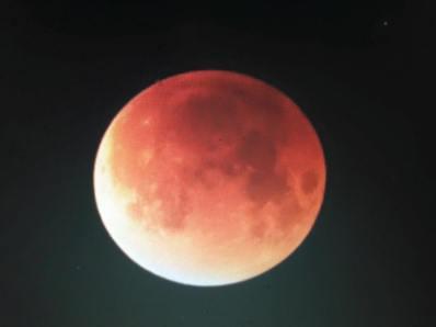 eclipse del 28 de septiembre de 2015