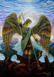 Puesto que los espíritus de las tinieblas fueron derrotados en el año 1879, habrá de revelarse lo espiritual al hombre, y la sabiduría espiritual manará en abundancia cada vez mayor desde los reinos del espíritu.