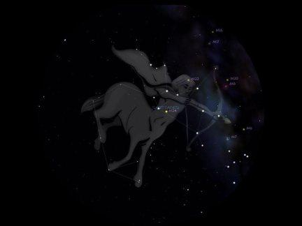 sagittarius-art